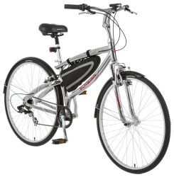 Schwinn Unisex Skyliner 700c Hybrid Bike for $160