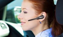 Aduro ES60 Wireless Bluetooth Headset for $13