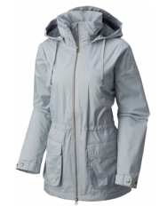 Columbia Women's Meadow Falls Jacket for $48