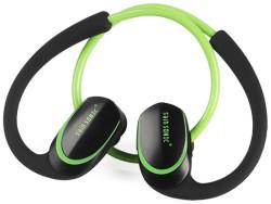 SainSonic Wireless Bluetooth Headphones for $16