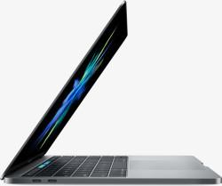 Apple Announces New MacBook Pro w/ Touch Bar