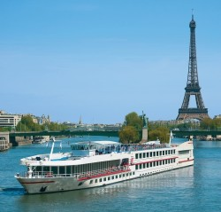 Europe Flight & River Cruises from $1,899/person