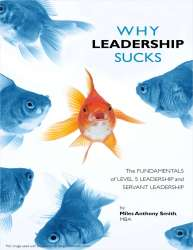 """Why Leadership Sucks..."" eBook for free"