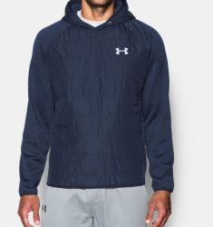 Under Armour Men's Insulated Swacket for $45