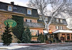 Suite in Peddler's Village, PA with Extras $119/nt