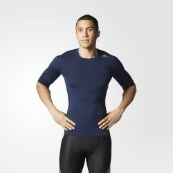 adidas Men's Techfit Base Activewear from $12