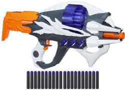 NERF Alien Menace Incisor Blaster for $28