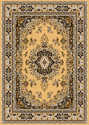 Oriental Medallion Area Rugs from $10