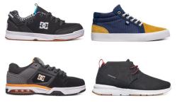 DC Shoes Men's Sale Shoes: Up to 50% off + 20% off