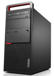 Refurbished Lenovo Desktop and AIO PCs from $213