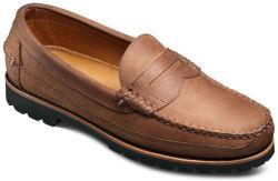 Allen Edmonds Sequoia Men's Penny Loafers for $102