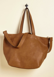ModCloth Transport of Call Bag for $16