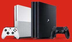 GameStop: Extra $50 off PS4 Pro/XB1 S w/ trade-in