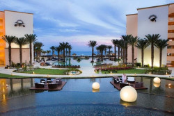 All-Inclusive Hyatt Ziva Los Cabos: Up to 55% off