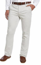 Kirkland Men's Flat Front Non-Iron Pants for $10