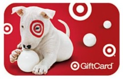 Target Gift Cards: 10% off