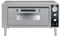 Waring Single Deck Countertop Pizza Oven for $856