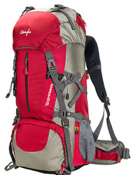 Oseagle 50-Liter Waterproof Backpack for $30