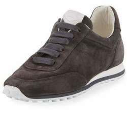Rag & Bone Women's Dylan Suede Sneakers $195