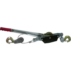Northern Tool 2-Ton Hand Cable Puller for $10