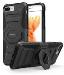 Protective Cases for Apple iPhone 7/7 Plus for $2 + free shipping w/ Prime