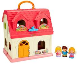 Fisher-Price Little People: Buy 1 get 2nd free