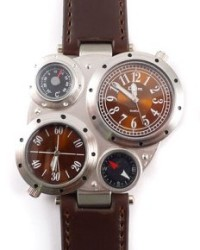 Adventure Watch w/ Analog Functions for $23