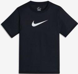 Nike Boys' Dry Training T-Shirt for $10