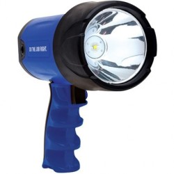 Eastwood 5W Rechargeable LED Spotlight for $11