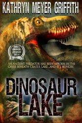 """Dinosaur Lake"" Kindle eBook for free"