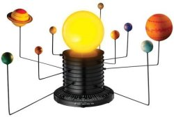 Educational Insights Motorized Solar System for $26 + pickup at Walmart