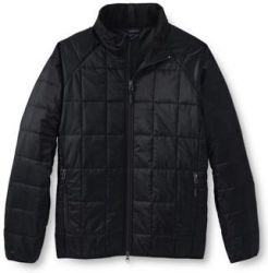 Lands' End Men's Packable Insulated Jacket for $30