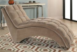Alexis Fabric Chaise from $250
