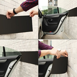GHB Garage / Wall Car Door Protector for $19