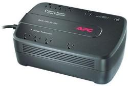 APC 8-Outlet 550VA Desktop UPS for $43