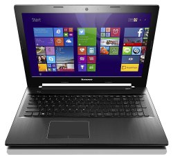 "Lenovo Z50-75 AMD FX Quad 2.1GHz 16"" Laptop $314"