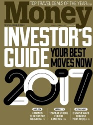 Money Magazine 1-Year Subscription for $10
