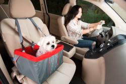 Kurgo Pet Booster Seat