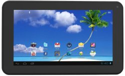 """Proscan 8GB 7"""" WiFi Android Tablet"""