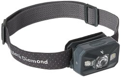 Black Diamond Storm Headlamp for $29