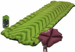 Klymit Static V2 Lite Sleeping Pad from $50