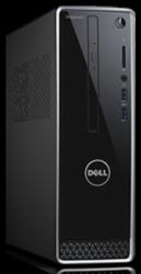Dell Inspiron Quad Small Desktop w/ 8GB RAM $250