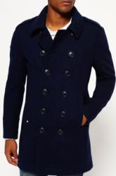 Superdry Men's Arc Bridge Coat