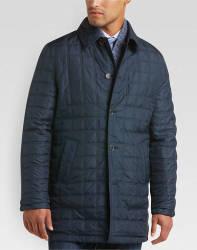 Joseph Abboud Men's Reversible Raincoat for $90