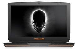 "Alienware Skylake i7 Quad 17"" 1080p Laptop"