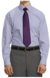 Jos. A. Bank Men's Classic Dress Shirt for $15