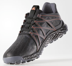 adidas Men's Vigor Bounce Trail Running Shoes for $49 + free shipping
