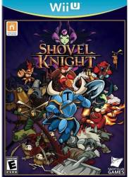 Shovel Knight for Wii U or 3DS for $10