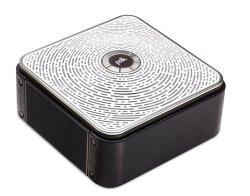 Polk Camden Square Bluetooth Speaker for $50