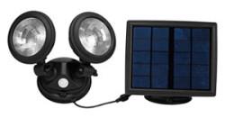 Westinghouse Morningside Solar Flood Light $25